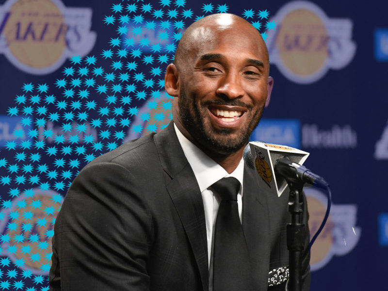 Kobe Bryant's 8-Part 'Mamba Out' Docuseries to Air July 5th