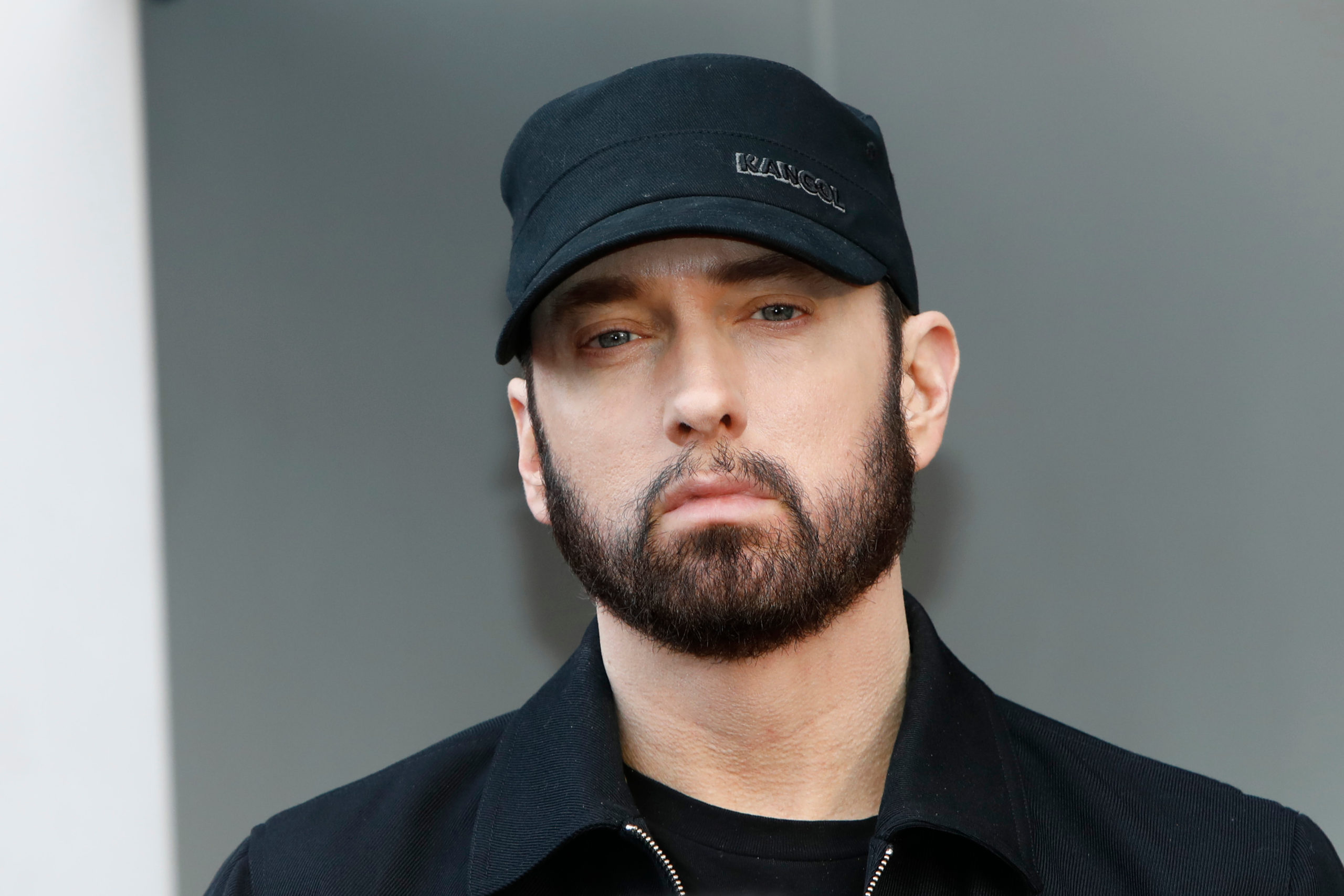 "Eminem Says He Had to ""Relearn"" How to Rap Due to Drugs While Making 'Relapse' Album"