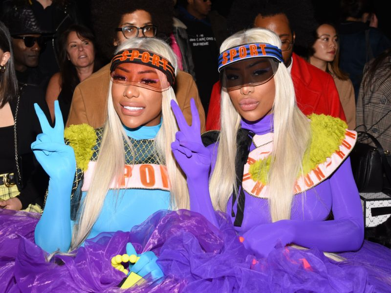Shannade Clermont Was Finally Released From Prison