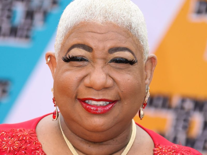 Luenell Bans Daughter From Home for Not Taking COVID-19 Social Distancing Precautions Seriously