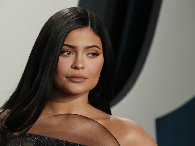 Kylie Jenner Pledges $1M to Frontline Workers for Coronavirus Crisis