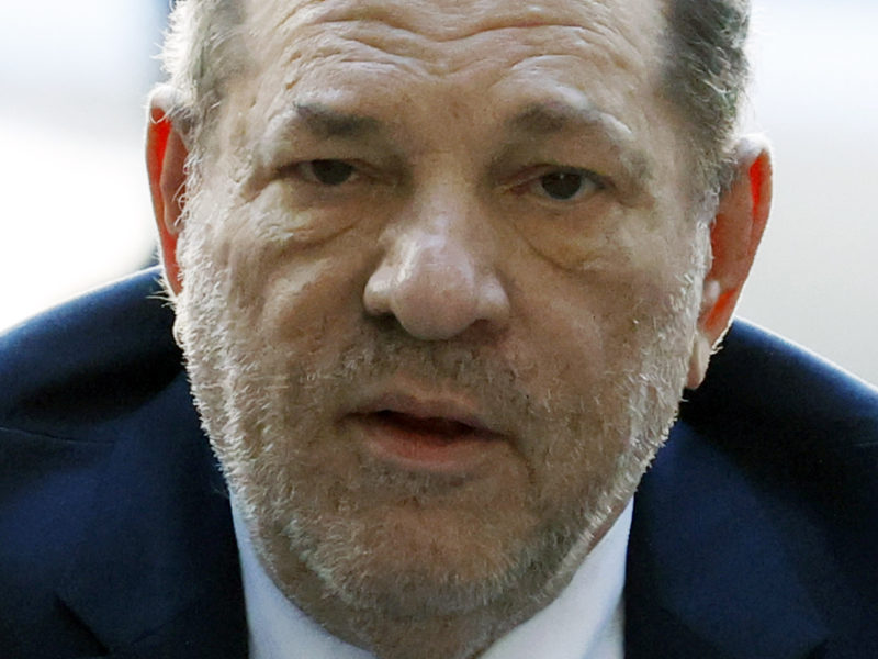 Harvey Weinstein's Victims Settled for $19M Payout