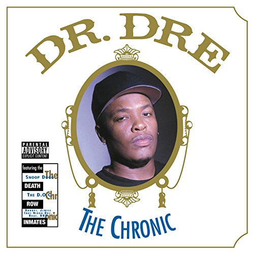 Dr. Dre's Classic Debut 'The Chronic' to be Archived in Library of Congress
