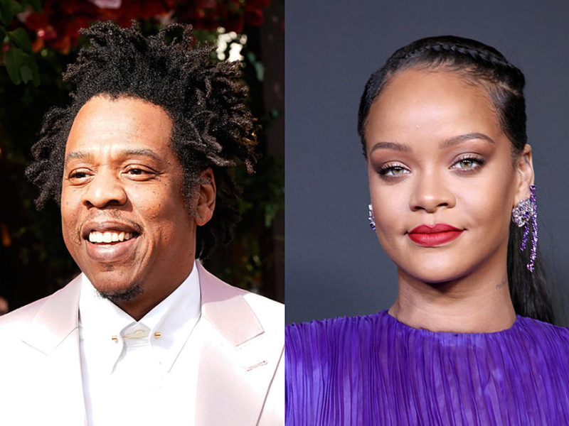 Rihanna, JAY-Z, and Jack Dorsey Link Up for $6 Million Coronavirus Relief Fund