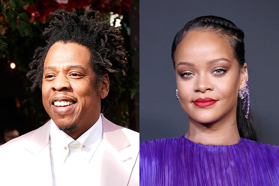 Rihanna, JAY-Z, and Jack Dorsey Link Up for $6 Million Coronavirus Relief Fund