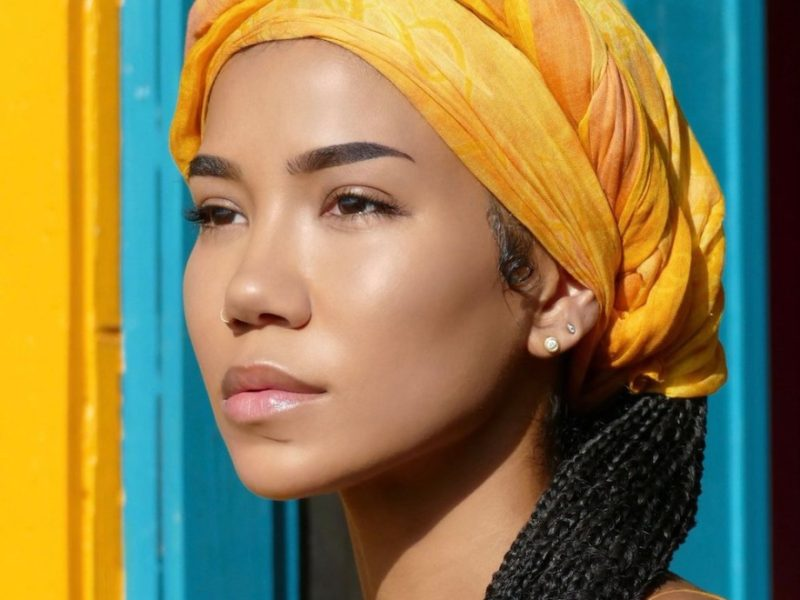Jhene Aiko Drops 'Chilombo' Album Featuring Big Sean, Nas, Future and More