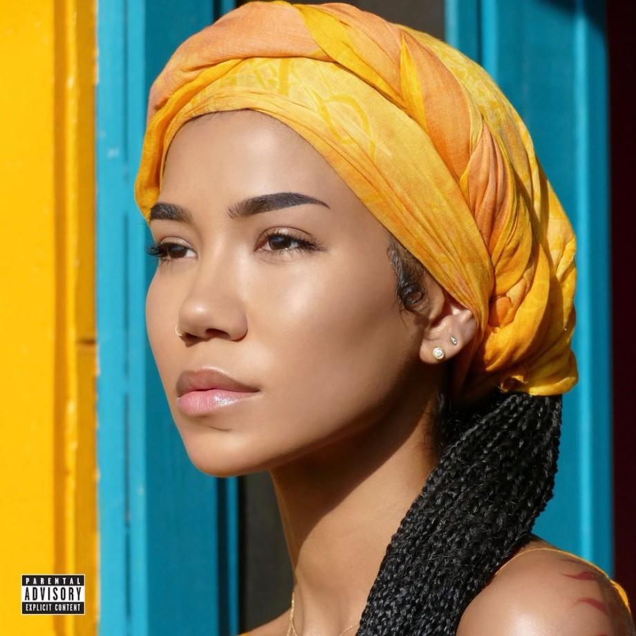 Jhene Aiko Drops 'Chilombo' Album Featuring Big Sean, Nas, Future and More