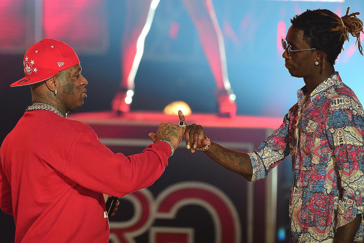 Lil Wayne's Bus Driver Believes Birdman and Young Thug Struck Deal With Prosecutors for 2015 Shooting