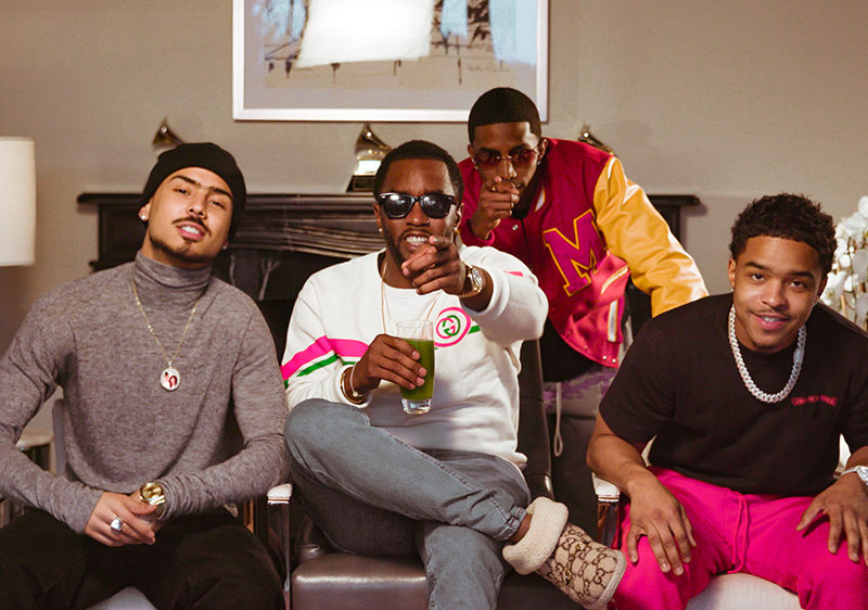 Coronavirus: MTV Cancels Charlotte, NYC 'Making the Band' Auditions