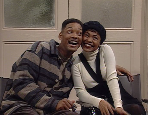 Nia Long Recalls Replacing Jada Pinkett-Smith as Will Smith's Love Interest on 'The Fresh Prince of Bel-Air'