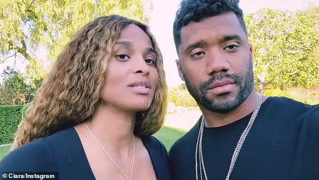 Relationship Goals: Ciara and Russell Wilson to Donate One Million Meals to Seattle Food Bank