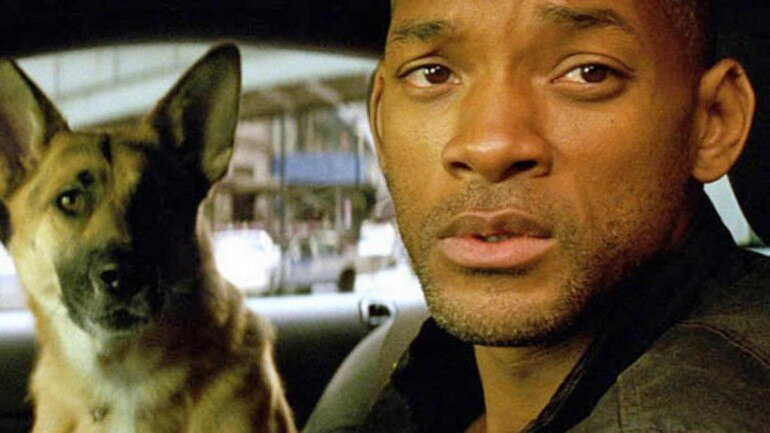 Will Smith Talks 'I Am Legend' Comparisons Amid COVID-19 Crisis