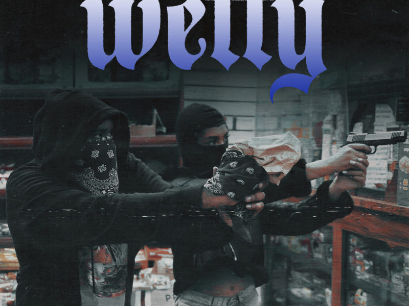 Fivio Foreign's 'Wetty' Visuals Are Finally Here