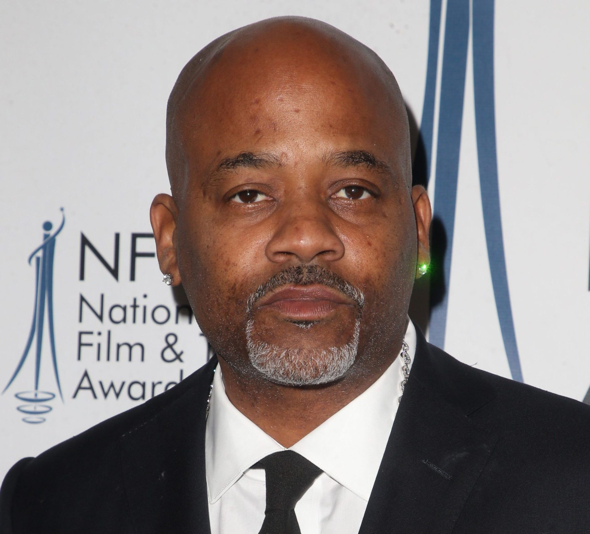 Dame Dash Explains Why He's '100%' Taking the Vaccine, How He Manages Diabetes During the Pandemic
