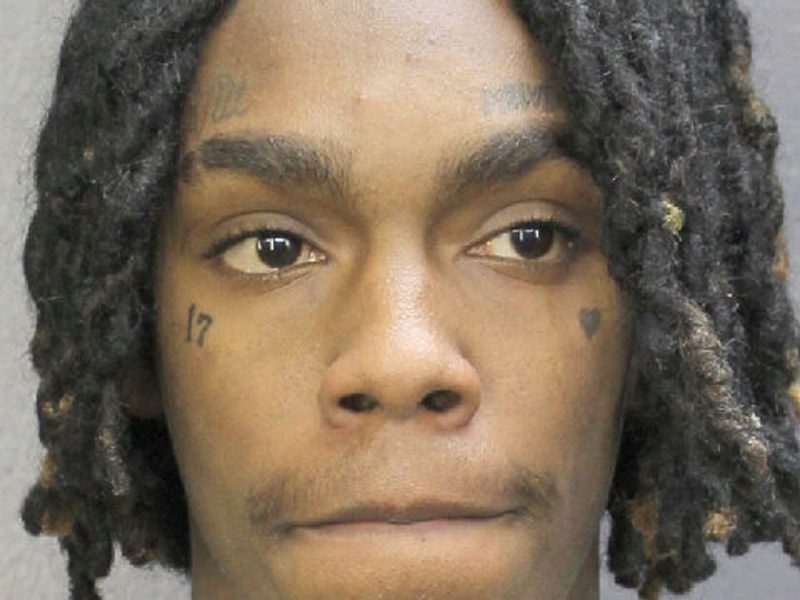 YNW Melly Tests Positive for Coronavirus in Prison