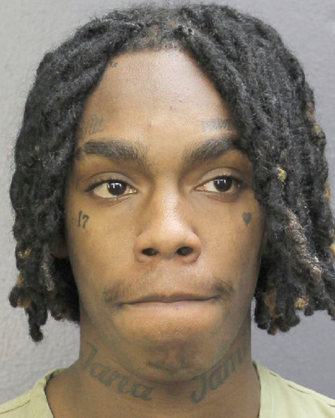 YNW Melly's Early Release Denied Despite COVID-19 Diagnosis
