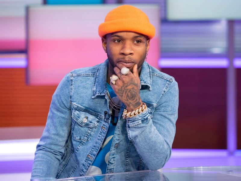 MTV Reportedly Offered Tory Lanez a Show Following Success of 'Quarantine Radio'