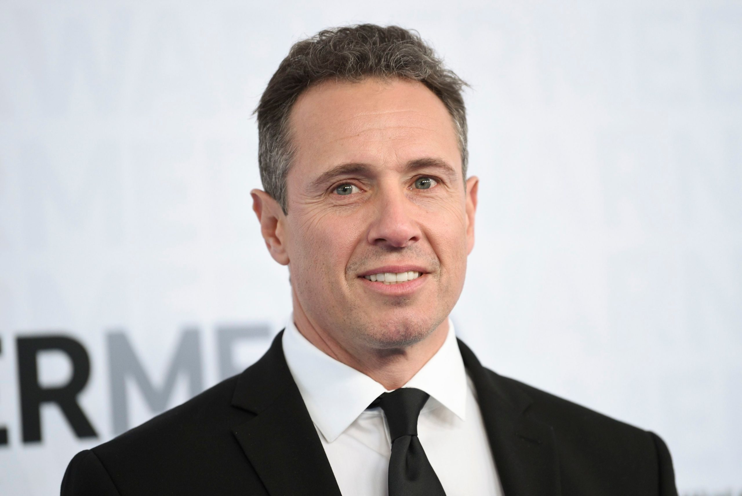 Chris Cuomo Breaks Silence About Andrew Cuomo's Resignation Amid Sexual Harassment Allegations