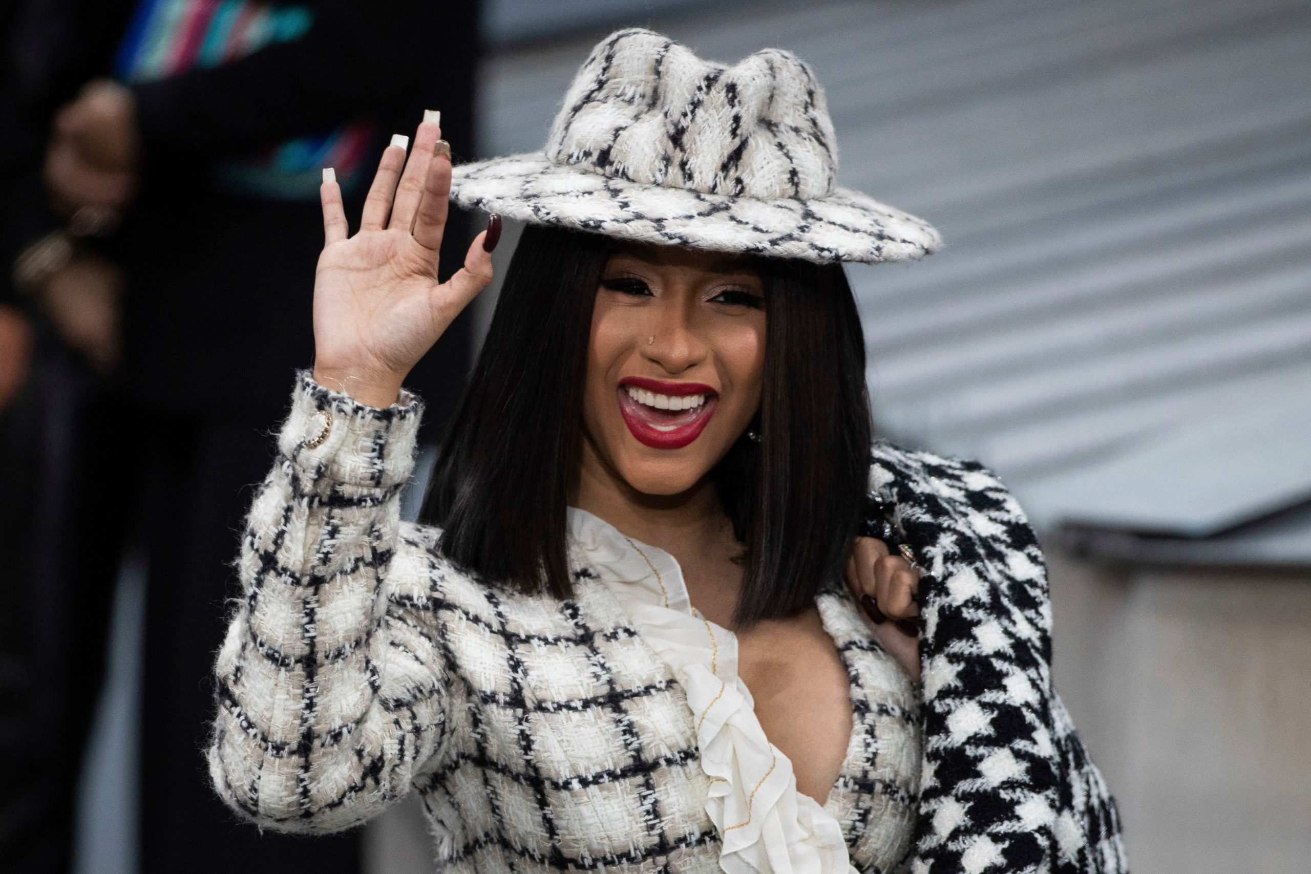 Cardi B Explains Why 'WAP' Wasn't Submitted for Grammy Consideration