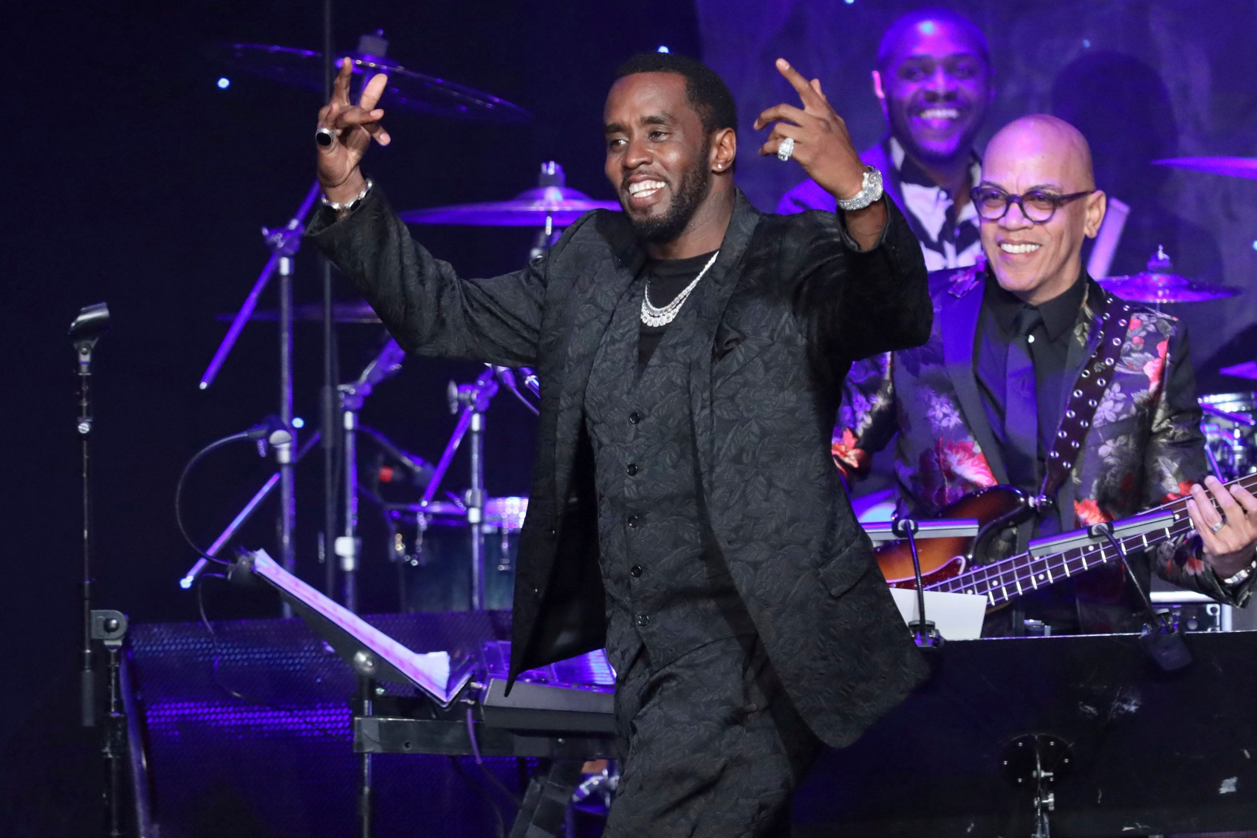 Diddy Suggests Two New CÎROC Cocktail Options for Super Bowl Sunday
