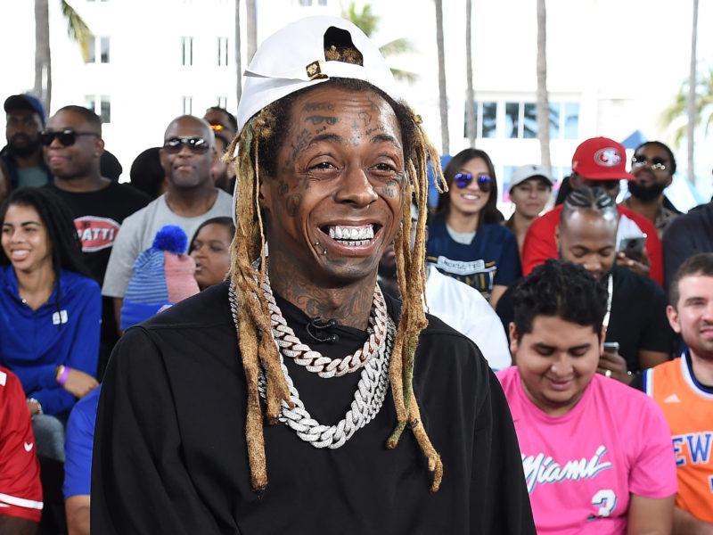 Lil Wayne to Launch Young Money Radio on Apple TV