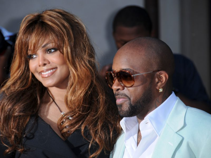 Jermaine Dupri Opens Up About Why He and Janet Jackson  Never Got Married