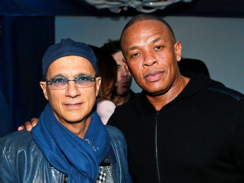 Dr. Dre, Jimmy Iovine Donates Free Meals, Provides Coronavirus Testing in Compton