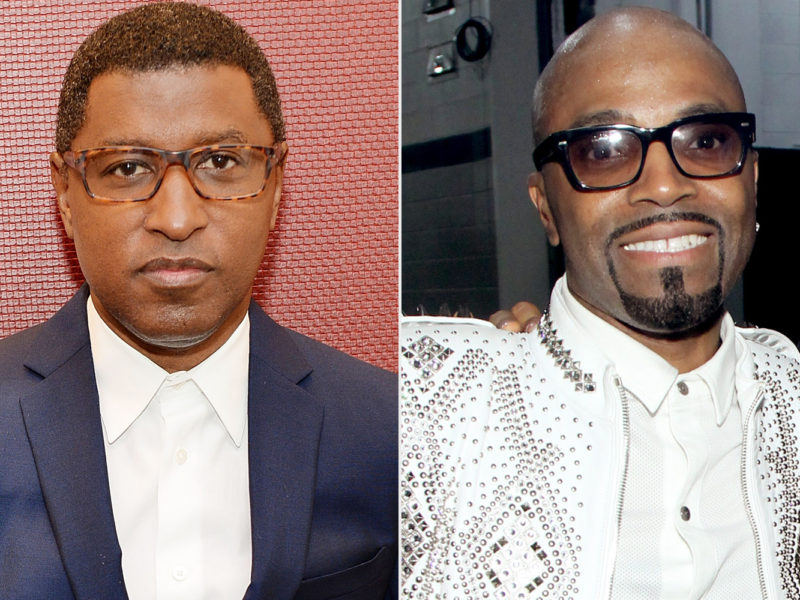 Babyface and Teddy Riley's Verzuz Battle Broke the Internet, Draws 500K Viewers