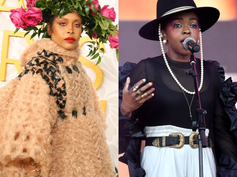 Erykah Badu Thinks She'll Get 'Pulverized' in Verzuz Battle With Lauryn Hill