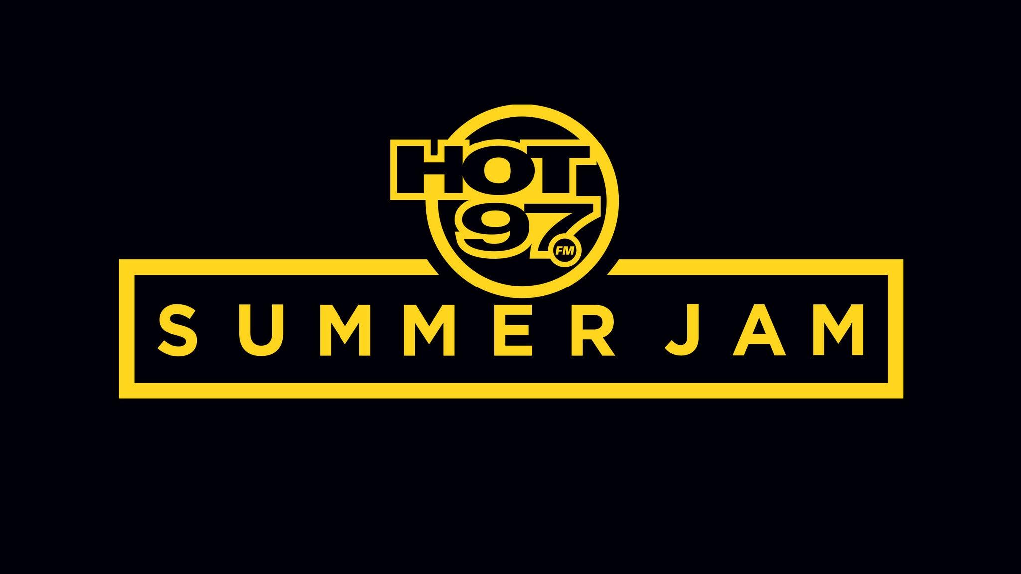 Hot 97 Announces The Return of Summer Jam Concert in August