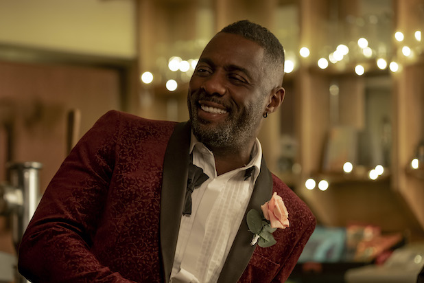 Idris Elba's Netflix Series 'Turn Up Charlie' Gets Cancelled