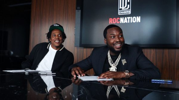 Twitter CEO Jack Dorsey to Donate $10M to Meek Mill and JAY-Z's Reform Alliance