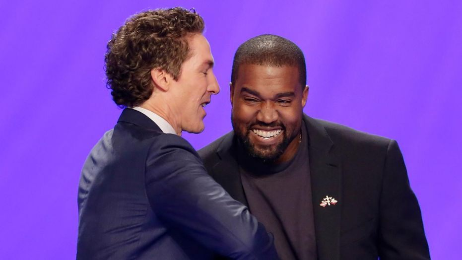 Joel Olsteen to Host Virtual Easter Sunday Service With Kanye West, Mariah Carey, Tyler Perry