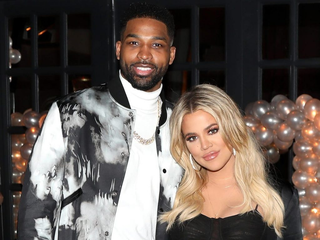 Tristan Thompson Sues Woman Who Claims he and Khloe Kardashian Manipulated Paternity Results