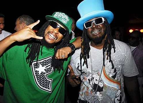 Lil Jon Plays Unreleased Collaboration With Ludacris and Usher on Instagram Live Battle With T-Pain