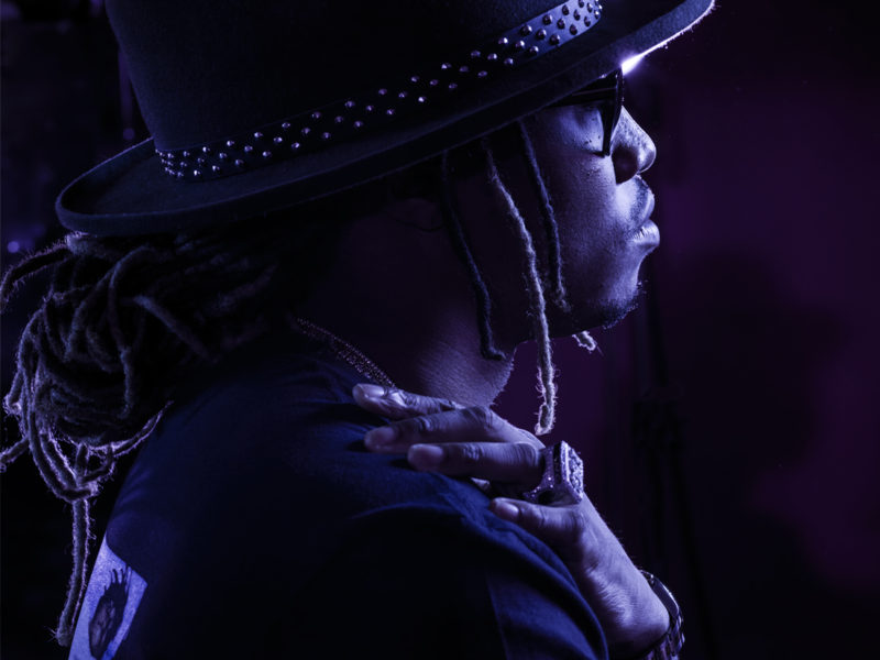 Future Releases 'Purple Reign' on Streaming Services