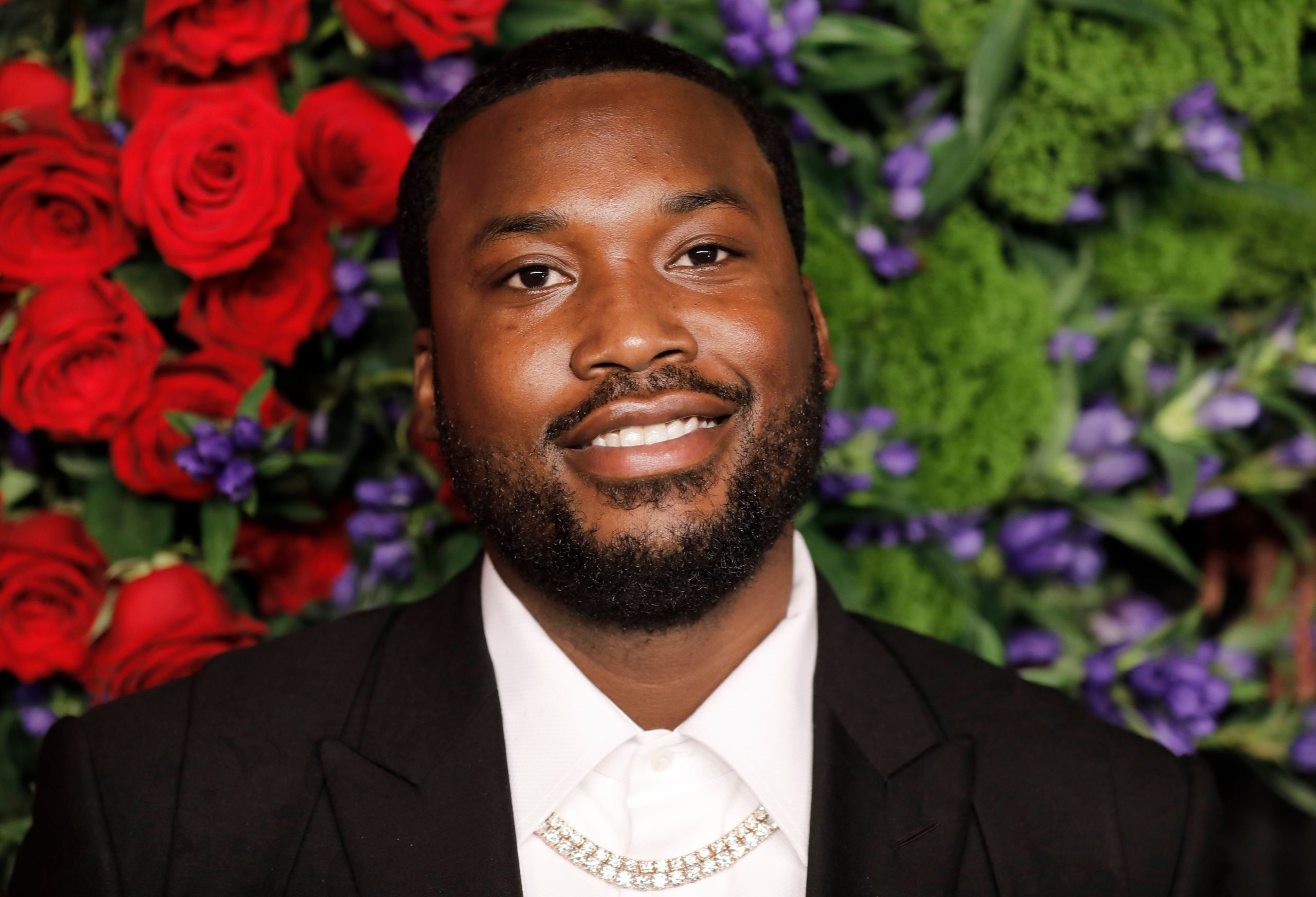Meek Mill Gifts Toys, Clothes to Philly Families Impacted By Criminal System