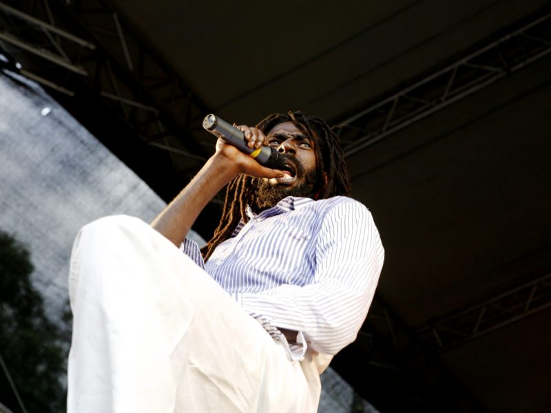 Buju Banton Says Dancehall/Reggae Doesn't Have Mainstream Appeal Because the Artists Don't 'Lie'