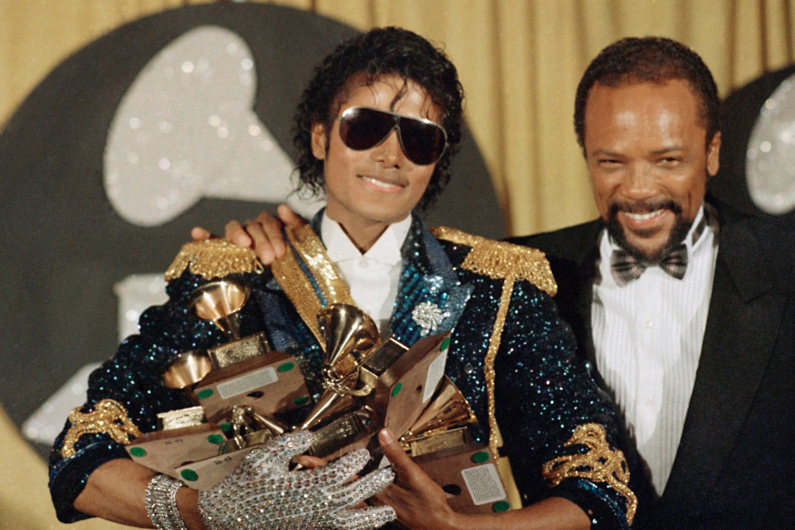 Beat It: Judge Says Michael Jackson's Estate Does Not Have to Pay Quincy Jones $6.9M in Royalties
