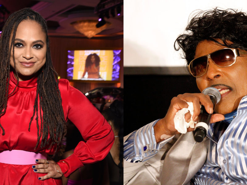Ava DuVernay Recalls Little Richard Tipping Her $100 Weekly When She Was a Waitress