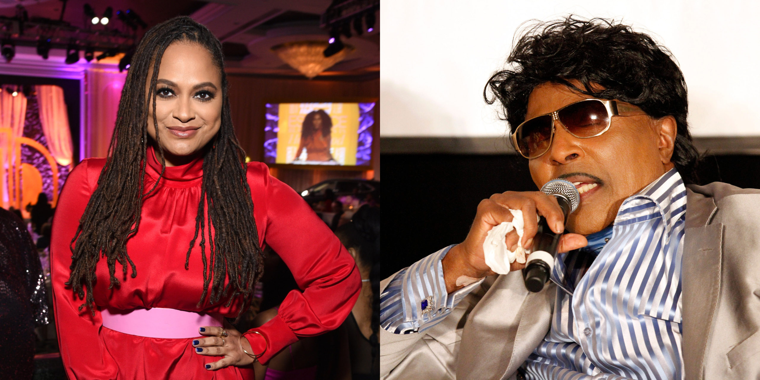 Ava DuVernay Reveals Little Richard Tipped Her $100 Weekly When She Was a Waitress