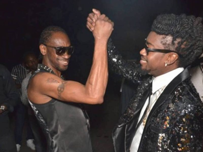 Beenie Man and Bounty Killer to Appear in Next Verzuz Battle for Memorial Weekend