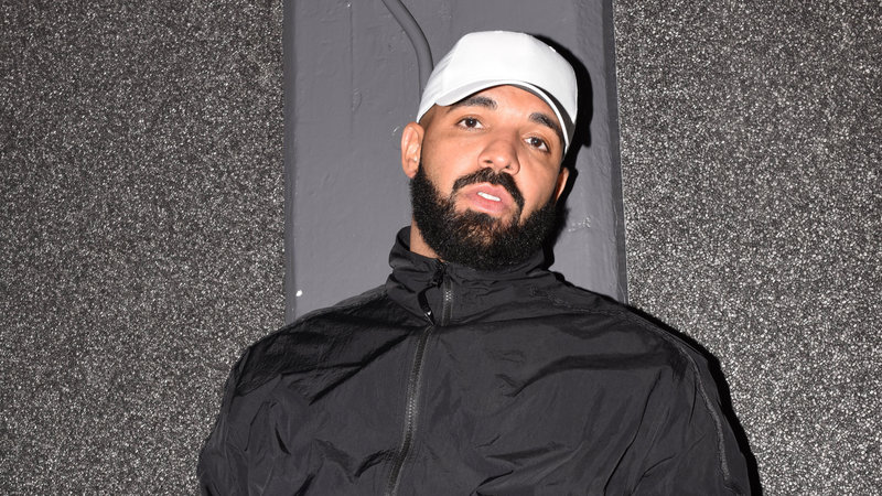 Drake Teases First Look At His Yacht