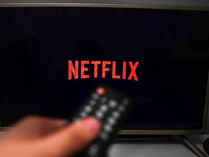 Here's What's Coming to Netflix in June