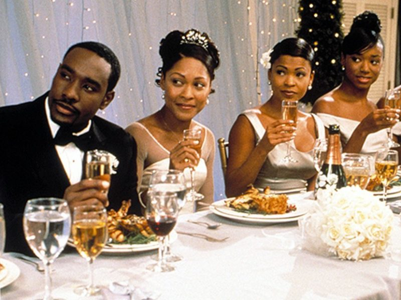 Malcolm D. Lee Teases 'The Best Man' Third Installment