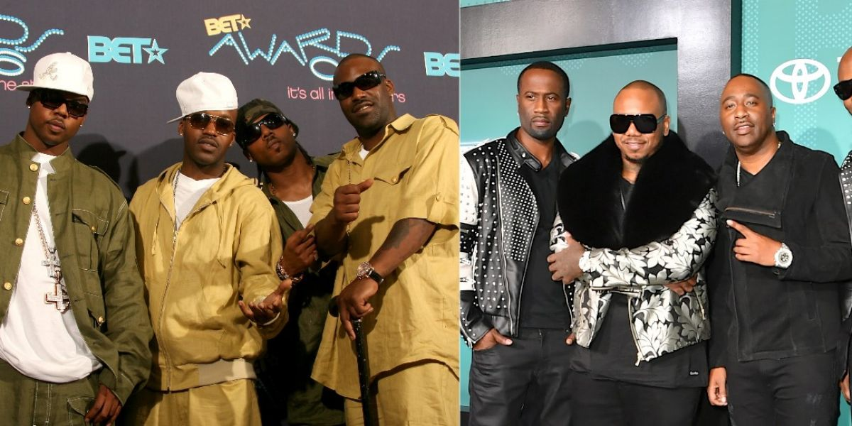 Memorial Day Weekend: Verzuz Battle Between 112 and Jagged Edge Confirmed