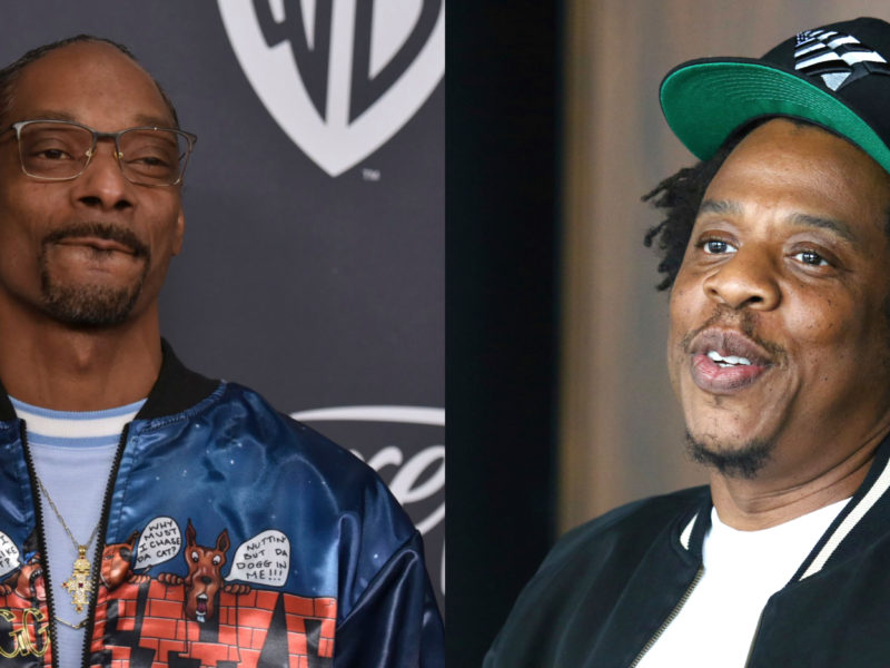 Snoop Dogg Explains Why JAY-Z is the Best Competition for a Verzuz Battle
