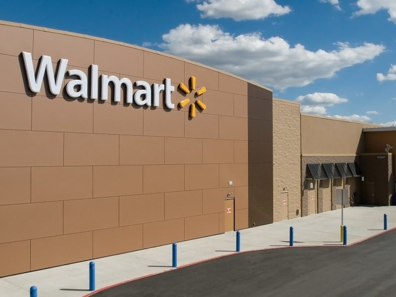 Walmart Removes Firearms From Sales Floor in Response to Nationwide Looters