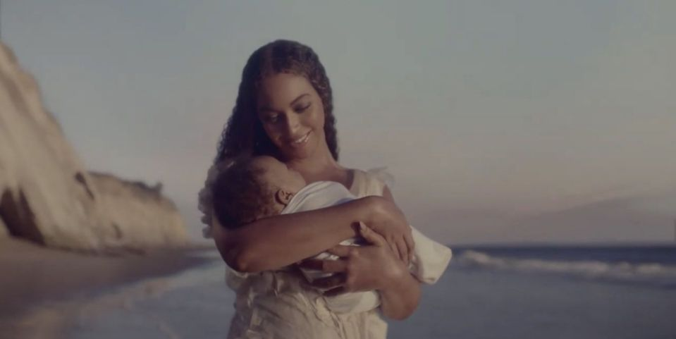 Beyoncé's 'Black is King' Visual Album Coming to Disney Plus Next Month