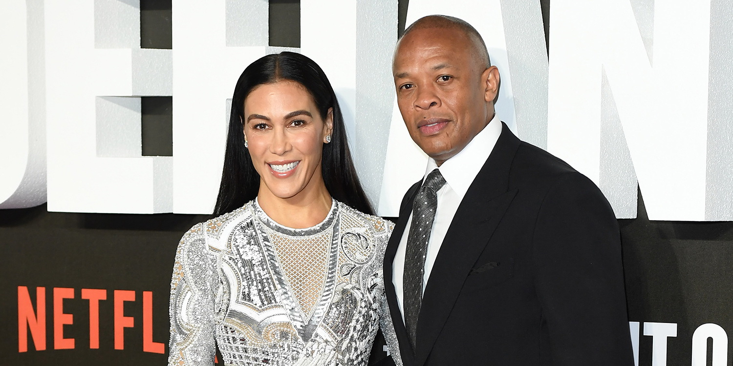 Dr. Dre Reportedly Takes Aim At Estranged Wife on Unreleased Song: 'Get Your Hand Out of My Pocket'